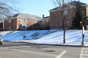 Bunker Hill School